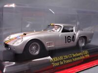 Ferrari Collection 250 GT Berlinetta 1/43 Scale Box Mini Car Display Diecast 93