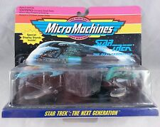 Star Trek: The Next Generation Micro Machines Collection #3 - 1993