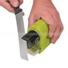 Electric Ceramic Knife Sharpener Sharpening Stone Sharpening Grindstone Tool