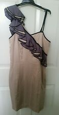 Stunning designer CUE dress size 8