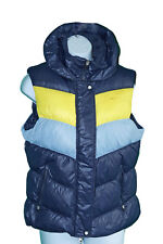 Nike Sportswear NSW Ladies Womens 550 Down Body Warmer Gillet Navy Blue S