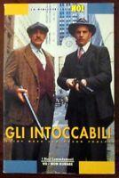 Gli intoccabili,Eliot Ness,Silvio Berlusconi Editore,1957