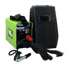Poste a Souder INVERTER - 100A - BUILD WORKER  - BPSI100BC-10E