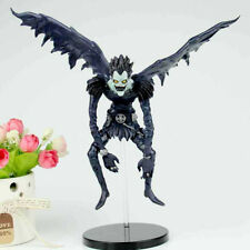 """18cm/7"""" Anime Death Note Deathnote Ryuuku PVC Action Statue Figure Toy Doll AU"""