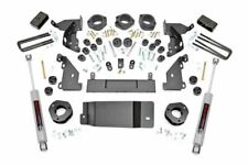 4.75IN GM COMBO LIFT KIT (14-15 1500 PU 4WD) SKU:293.20