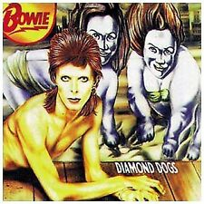 David Bowie - Diamond Dogs NEW CD