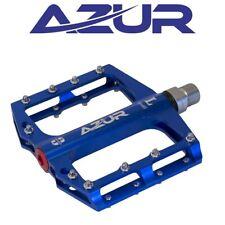 Azur Bike Pedals - Clutch MTB Pedal - Blue