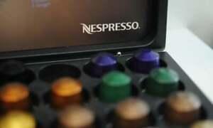 Genuine NESPRESSO Coffee Capsules Pods- Vivalto, Fortissa Lungo,decaf, Cocoa