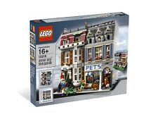 LEGO® CREATOR 10218 Zoohandlung / Pet Shop - NEU & OVP -