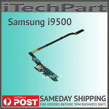 Genuine Samsung Galaxy S4 i9500 Dock Charging Port Flex Cable Replacement