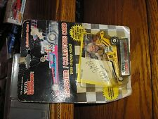 1989 Series 1 Racing Champions 1/64 Eddie Hill Super Shops Pennzoil Top Fuel
