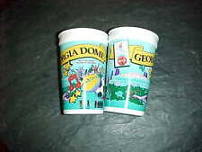 1996 Georgia Dome Stadium Olympic Cup