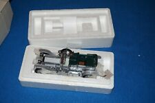 New ListingFranklin Mint 1907 Rolls Royce Silver Ghost Diecast Model1:24 Scale Box