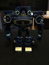 Transformers Animated Soundwave & Laserbeak + Instructions