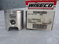 NOS Wiseco Piston 2.00 1988-1992 Yamaha YZ80 569M05000 50mm