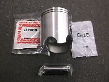 Yamaha SS440 80-85 Wiseco Forged Piston Kit 2309PS/2309M06600 Standard Bore