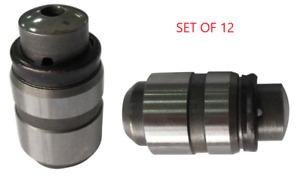 MITSUBISHI 6G72 3.0Ltr SOHC 12V ENGINE VALVE LIFTERS / LASH ADJUSTERS - SET 12