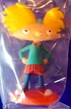 NEW Nickelodeon Hey Arnold! Collectible ARNOLD Mini Figure Series 1
