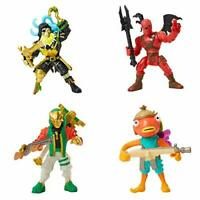 Fortnite Battle Royale Collection Squad Pack 4 Figures