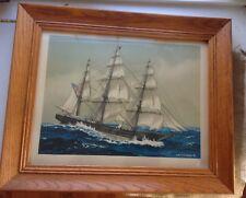JOHN O'HARA COSGRAVE II CLIPPER SHIP LITHOGRAPH SET OF 2 PENN PRINTS