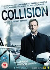 Collision [DVD] [2009] [DVD][Region 2]