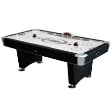 Stratosphere NG2438H 7.5-ft Air Hockey Table+Docking Station Electronic Scoring