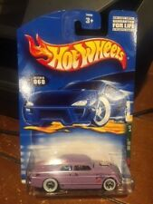 2001 Hot Wheels Rat Rods Series Shoe Box #60