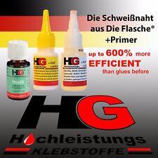Die Schweißnaht Aus Der Flasche And Primer HG Klebstoffe All Purpose Weld Glue
