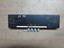 AUDI A6 (4F, C6) AMPLIFICATORE ANTENNA dx. post. 4F9035225D Anno 06