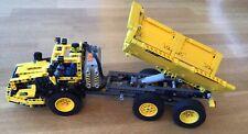 Lego Technic Hauler 8264 Power Functions Lorry Dumper Truck