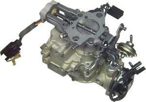 Carburetor-1BBL Autoline C6270