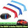 Clip Couverture Grille Calandre Bande M Couleur Pour BMW 1 Series F20/F21 15-16