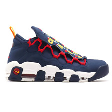 NIKE AIR MORE MONEY NAUTICAL REDUX 42 43 NEU 170€ basketball uptempo one 1 max
