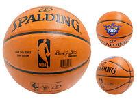 Spalding NBA Phoenix Suns Basketball Game Ball Series Team Edition Official size