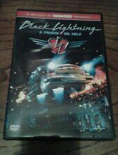 Black lightning il padrone del cielo dvd pal ita (azione fantascienza)