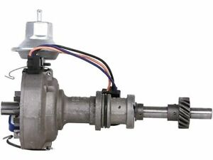 For 1974 Ford Galaxie 500 Ignition Distributor Cardone 11929JP