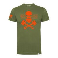 Official Diesel Power Gear Military Alliance DieselSellerz T-Shirt