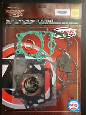 Tusk Complete Gasket Kit Set Top Bottom End HONDA TRX 300EX TRX 300X 1993-2009
