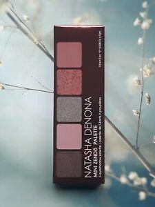 Natasha Denona Mini Zendo 5 Eyeshadow Palette, 0.8 g x 5 pc
