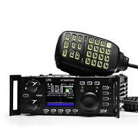 Xiegu G90 QRP HF Amateur Radio 20W SSB/CW/AM/FM 0.5-30MHz SDR Transceiver US