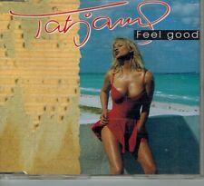 "TATJANA ""FEEL GOOD"" LUIS RODRUGUEZ PROD CDS REMIXES DREAM TEAM Bart Van Leeuwen"