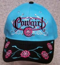 95d4ac425315e Cowgirl Women s Baseball Caps for sale