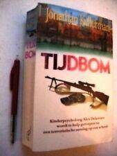 Jonathan KELLERMAN : Tijdbom, Alex Delaware-thriller