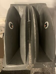 JBL 2345 Pair Of horn! Only Horn No Driver
