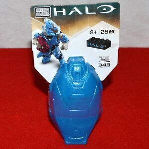 Halo Blue Drop Pod Covenant Mega Bloks PACK 26 Pcs Sealed New