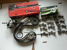 Rocker Arm Set AND TIMING CAM BELT KIT 2.0TDi 16v PD BKD BKP BMA BMN BMR BUZ BWV