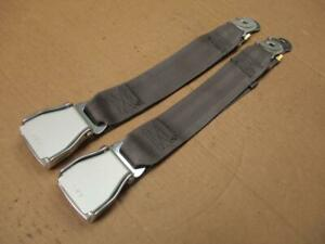 AM SAFE Airplane Hot Rod Seat Belts NEW NOS!