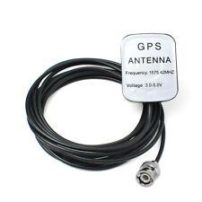 GPS Active Antenna BNC for Garmin 152H 421s 431s 441s, Furuno GN-80, NorthStar