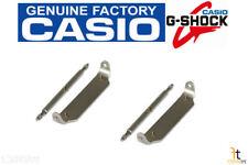 CASIO G-SHOCK GW-800 Watch Band End Link w/ Spring Rod (QTY 2) GW-810 GW-M850