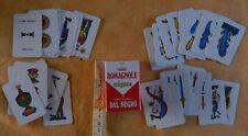 Romagnole mignon 40 carte a gioco Dal Negro scopa briscola Romagna playing cards